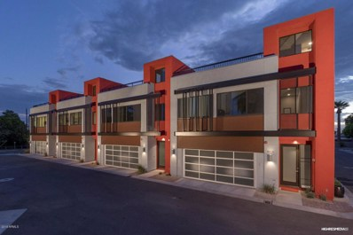 2728 E Roma Avenue, Phoenix, AZ 85016 - MLS#: 5807279