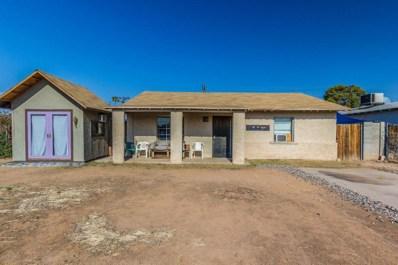 5401 S 4TH Avenue, Phoenix, AZ 85041 - MLS#: 5807295