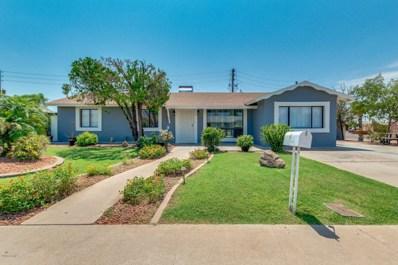 1849 W Sunnyslope Lane, Phoenix, AZ 85021 - MLS#: 5807316