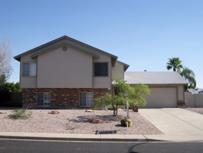 6655 E Inglewood Street, Mesa, AZ 85205 - MLS#: 5807317