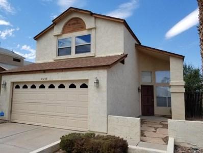 4010 W Chama Drive, Glendale, AZ 85310 - MLS#: 5807324