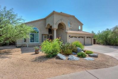 8417 E Rowel Road, Scottsdale, AZ 85255 - MLS#: 5807362