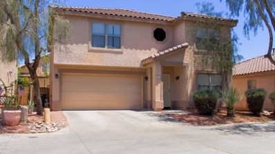 18611 N 22ND Street Unit 47, Phoenix, AZ 85024 - MLS#: 5807395