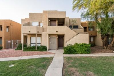 11640 N 51ST Avenue Unit 105, Glendale, AZ 85304 - MLS#: 5807405