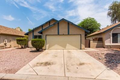 921 S Val Vista Drive Unit 96, Mesa, AZ 85204 - MLS#: 5807423