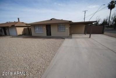 1339 E Nielson Avenue, Mesa, AZ 85204 - MLS#: 5807434