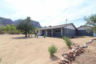 5785 E Singletree Street, Apache Junction, AZ 85119 - MLS#: 5807451