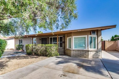 1516 E Palmcroft Drive, Tempe, AZ 85282 - MLS#: 5807452