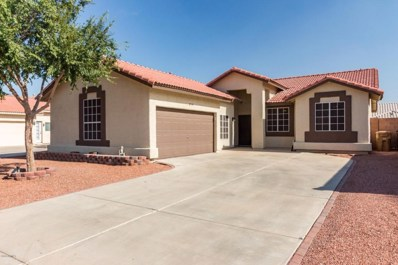 8539 W Aster Drive, Peoria, AZ 85381 - MLS#: 5807485