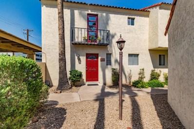 4812 N 73RD Street, Scottsdale, AZ 85251 - MLS#: 5807500