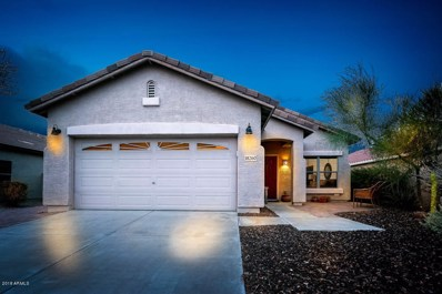 18260 E El Amancer --, Gold Canyon, AZ 85118 - #: 5807503