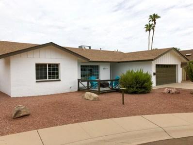 8718 E Weldon Avenue, Scottsdale, AZ 85251 - MLS#: 5807518