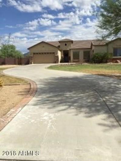22858 W Durango Street, Buckeye, AZ 85326 - MLS#: 5807525
