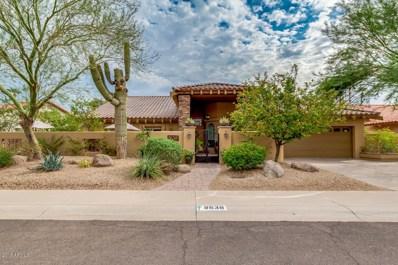 9638 E Turquoise Avenue, Scottsdale, AZ 85258 - MLS#: 5807537