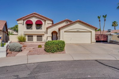 16410 S 43RD Street, Phoenix, AZ 85048 - MLS#: 5807543
