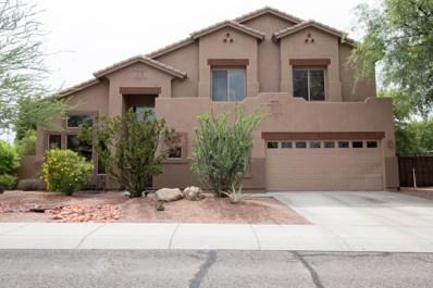 9661 E Glencove Circle, Mesa, AZ 85207 - #: 5807552