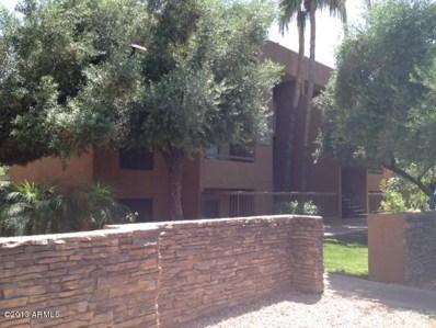 2625 E Indian School Road UNIT 107, Phoenix, AZ 85016 - MLS#: 5807561