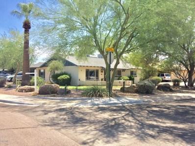 8361 E Pinchot Avenue, Scottsdale, AZ 85251 - MLS#: 5807566
