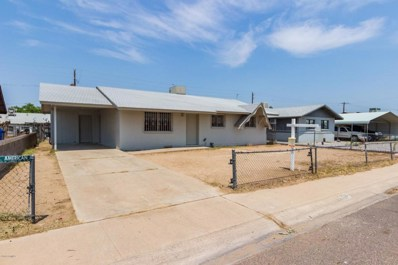 2220 W Pecan Road, Phoenix, AZ 85041 - MLS#: 5807591