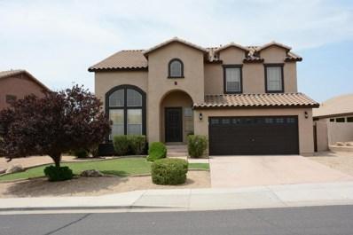 1436 N Sierra Heights, Mesa, AZ 85207 - MLS#: 5807594