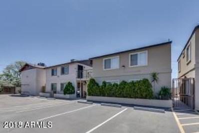 1319 W Vogel Avenue Unit 3, Phoenix, AZ 85021 - MLS#: 5807597