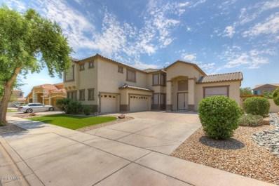16527 W Roosevelt Street, Goodyear, AZ 85338 - MLS#: 5807607