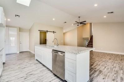 2614 E Dolphin Avenue, Mesa, AZ 85204 - MLS#: 5807627