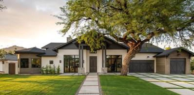 6446 E Monterosa Street, Scottsdale, AZ 85251 - MLS#: 5807634