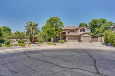 2626 E Elmwood Place, Chandler, AZ 85249 - MLS#: 5807636