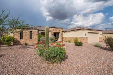 16450 E Los Saguaros Court, Fountain Hills, AZ 85268 - MLS#: 5807650