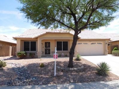 20509 N 107TH Drive, Sun City, AZ 85373 - MLS#: 5807666