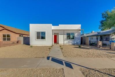 1142 E Fillmore Street, Phoenix, AZ 85006 - MLS#: 5807674