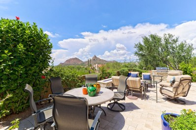 25555 N Windy Walk Drive Unit 75, Scottsdale, AZ 85255 - MLS#: 5807688