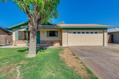 705 N Jackson Street, Chandler, AZ 85225 - MLS#: 5807691
