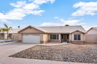 17451 N 85th Avenue, Peoria, AZ 85382 - MLS#: 5807699