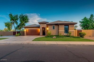 3977 E Vernon Street, Gilbert, AZ 85298 - MLS#: 5807702