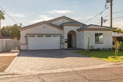 6606 N 10TH Street, Phoenix, AZ 85014 - MLS#: 5807707