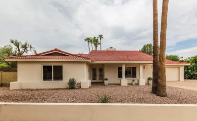 7002 N Via Del Elemental --, Scottsdale, AZ 85258 - MLS#: 5807744