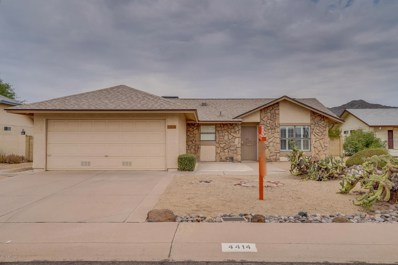 4414 E Cheyenne Drive, Phoenix, AZ 85044 - MLS#: 5807754