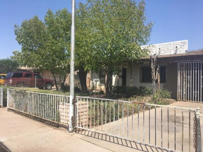 2635 N 55TH Avenue, Phoenix, AZ 85035 - MLS#: 5807761