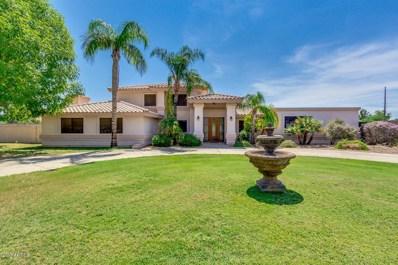 3727 E Omega Circle, Mesa, AZ 85215 - #: 5807763