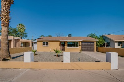 1041 N 27TH Place, Phoenix, AZ 85008 - #: 5807767