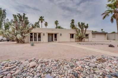 5537 E Wethersfield Road, Scottsdale, AZ 85254 - MLS#: 5807772