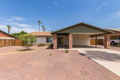 2216 W Osage Avenue, Mesa, AZ 85202 - MLS#: 5807777