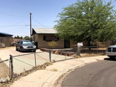 2102 E Nancy Lane, Phoenix, AZ 85042 - MLS#: 5807824