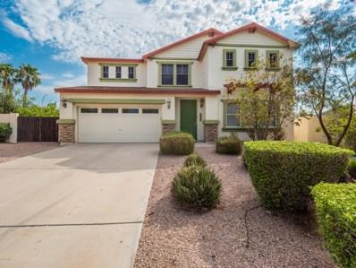 10528 E Olla Avenue, Mesa, AZ 85212 - MLS#: 5807833