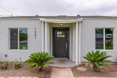 1447 E Coronado Road, Phoenix, AZ 85006 - MLS#: 5807847