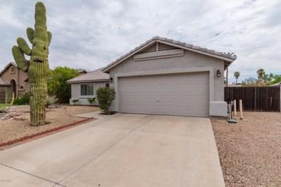 705 E Jasmine Circle, Mesa, AZ 85203 - MLS#: 5807854
