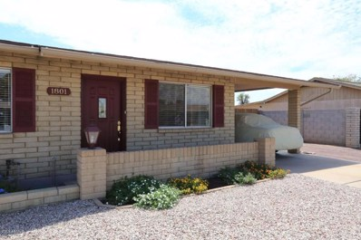 1801 W Libby Street, Phoenix, AZ 85023 - MLS#: 5807862
