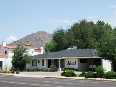 3605 N 44TH Street, Phoenix, AZ 85018 - #: 5807874